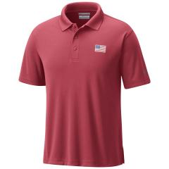 Men's PFG Fish Series Polo