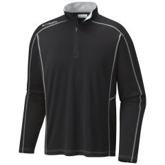 Columbia Men's Low Drag Quarter Zip