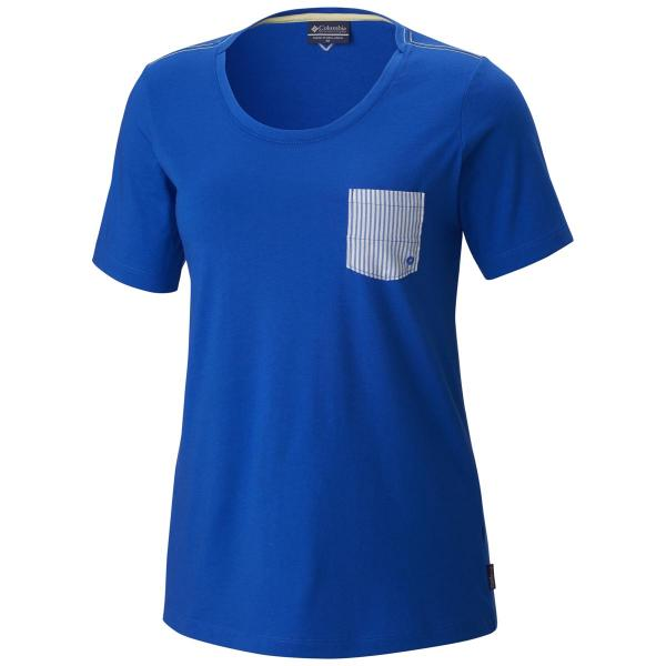 Columbia Women's Harborside Pocket Tee