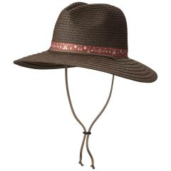 Bella Falls Straw Hat
