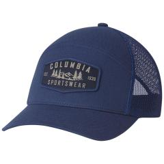Columbia Trail Evolution Snap Back Hat