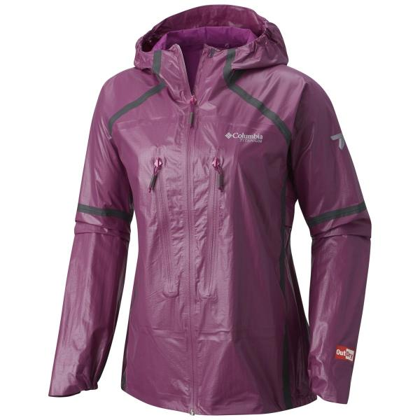 Columbia Women's OutDry Ex Featherweight Shell