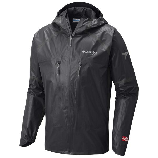 Columbia Men's OutDry Ex Featherweight Shell