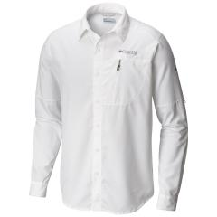 Men's Northern Ground Long Sleeve Shirt