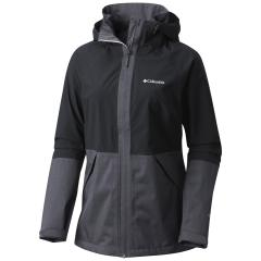 Columbia Women's Evolution Valley Jacket - Extended Sizes