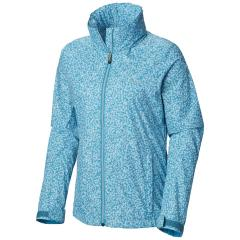 Columbia Women's Switchback III Printed Jacket - Extended Sizes