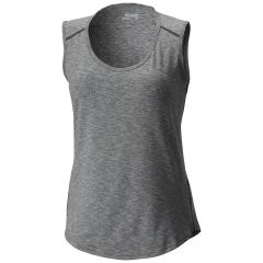 Columbia Women's Wander More Tank - Extended Sizes