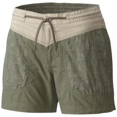 Women's Down the Path Short