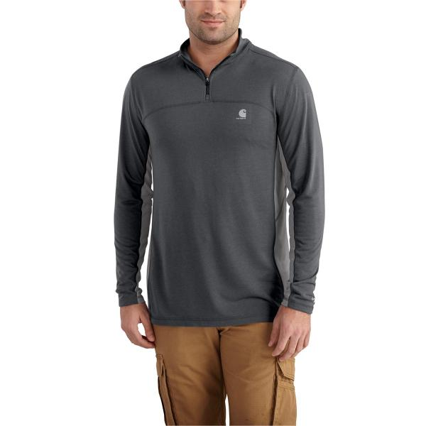 Carhartt Men's Force Extremes Quarter Zip - Discontinued pricing