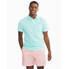 Men's Island Road Jersey Polo
