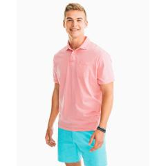 Southern Tide Men's Island Road Jersey Polo