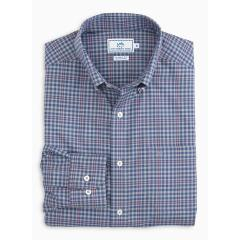 Men's Appaloosa Gingham Sportshirt