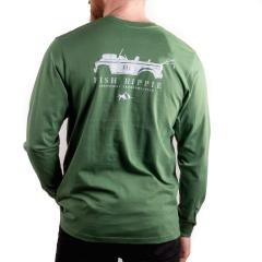 Men's Southern Transportation Long Sleeve Tee