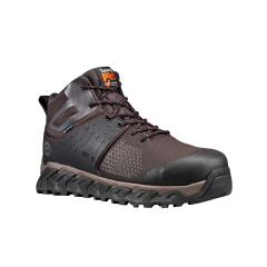 Men's Ridgework Composite Safety Toe Waterproof Mid