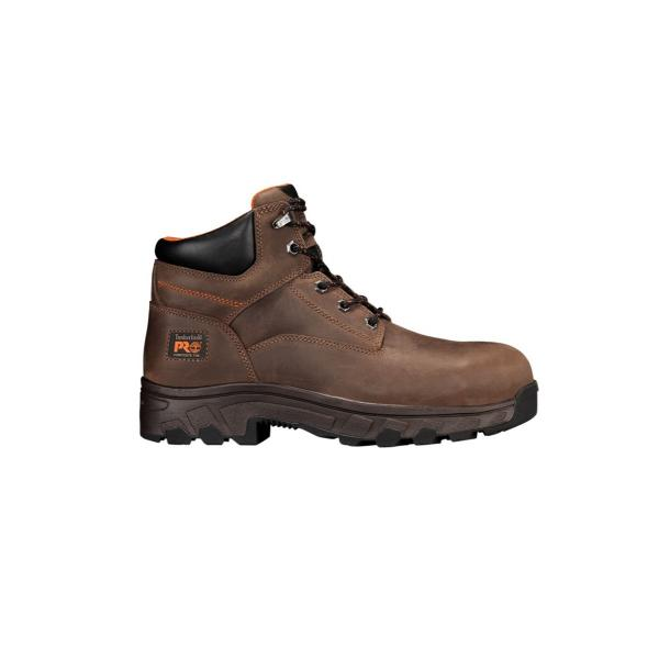 Timberland Men's Workstead 6 Inch Composite Safety Toe