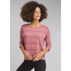 Women's Bacall Top