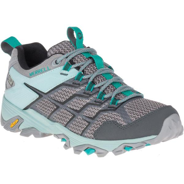 Merrell Women's Moab FST 2 Waterproof