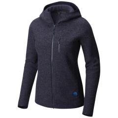 Women's Hatcher Full Zip Hoody