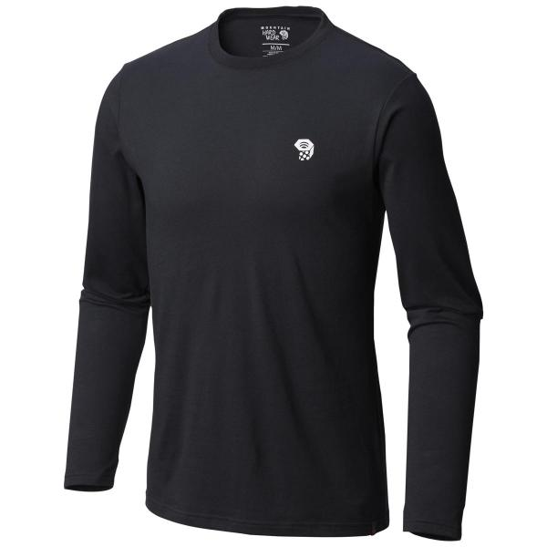 Mountain Hardwear Men's MHW Logo Graphic Long Sleeve