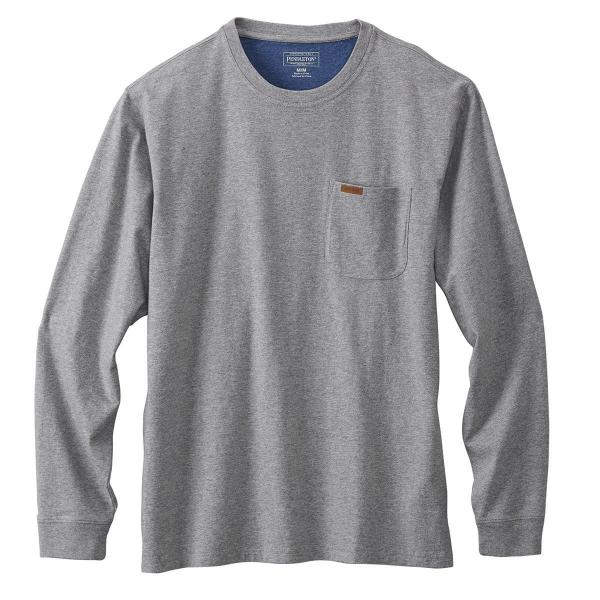 Pendleton Men's Long Sleeve Deschutes Tee