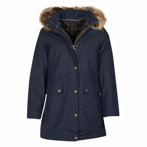 Barbour Women's Buttermere Jacket