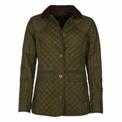 Women's Dunnock Wax Jacket