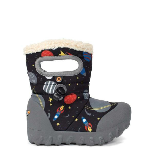 Bogs Toddlers' B-Moc Space Sizes 7-13