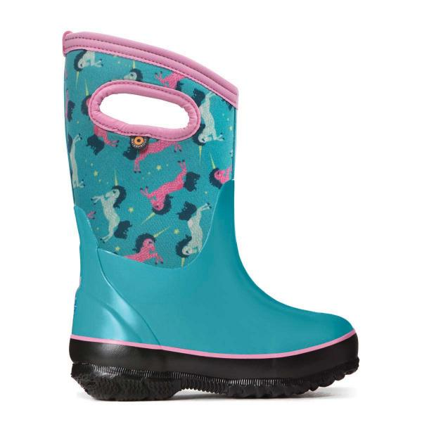 Bogs Toddlers' Classic Unicorns Sizes 7-13