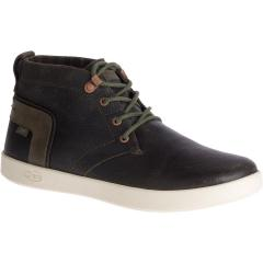 Men's Davis Mid Leather