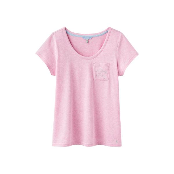 Joules Women's Anna Sleep Top