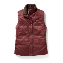 Women's Quilted Westward Vest
