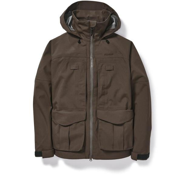 Filson Women's 3 Layer Field Jacket