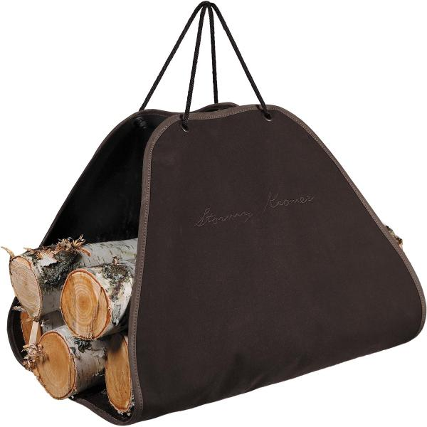 Stormy Kromer The Wood Tote