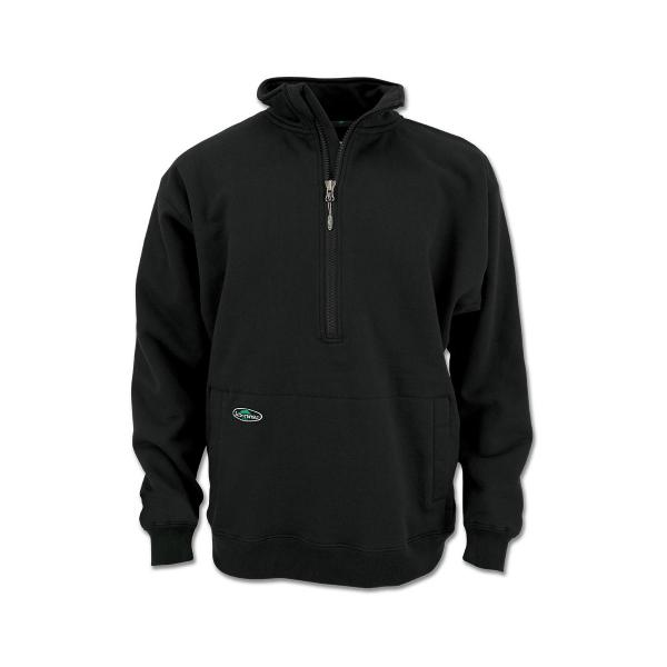 Arborwear Men's Double Thick Half Zip