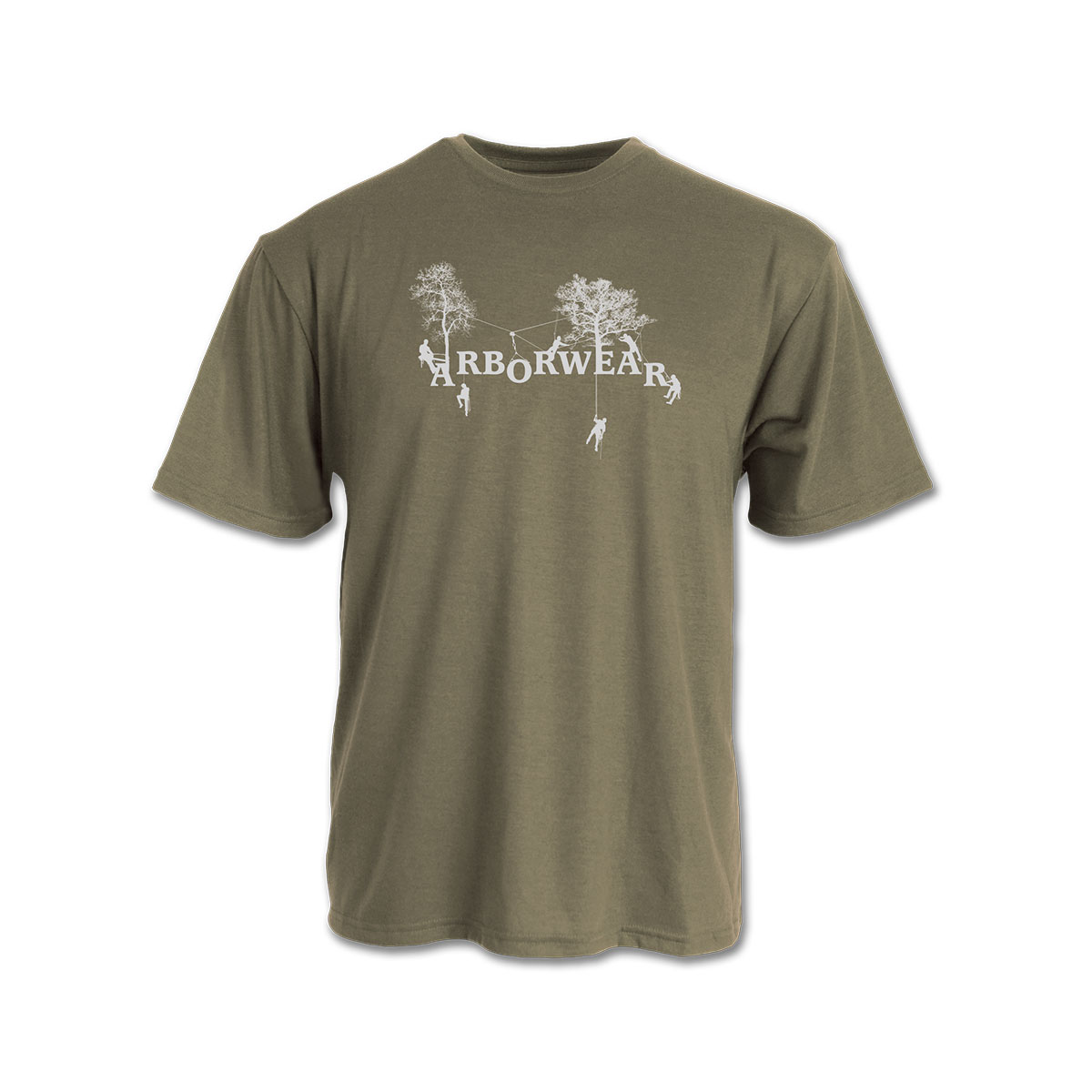Arborwear Men's Climbers Logo T-shirt