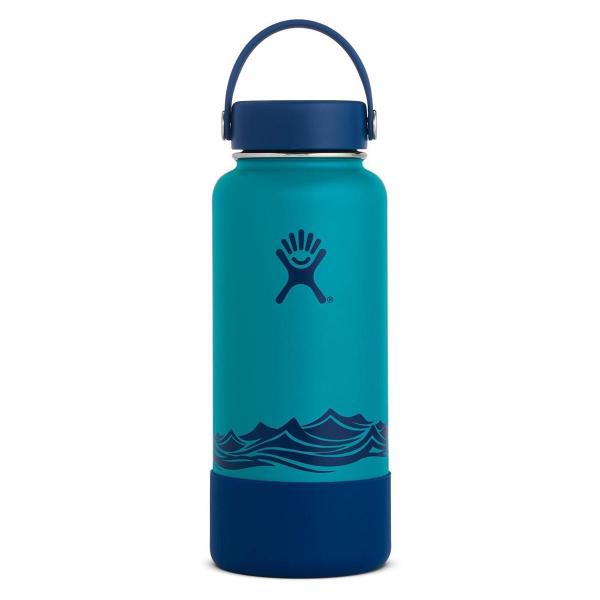 Hydro Flask 32 Ounce Wide Flex Cap and Boot