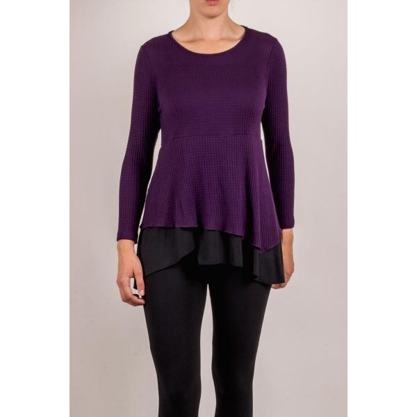 Comfy USA Women's Laura Tunic