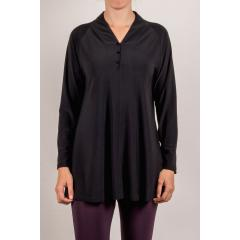 SunKim by Comfy USA Women's Sun Kim Wendy Tunic