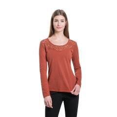 Kuhl Women's Lively Long Sleeve