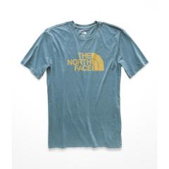 The North Face Men's SS Half Dome Pigment Dye Tee