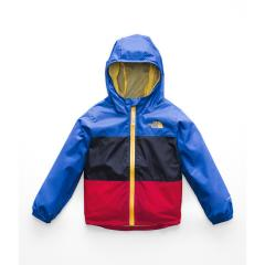 Toddlers' Flurry Wind Jacket