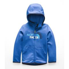 Toddlers' Surgent Full Zip Hoodie - Past Season