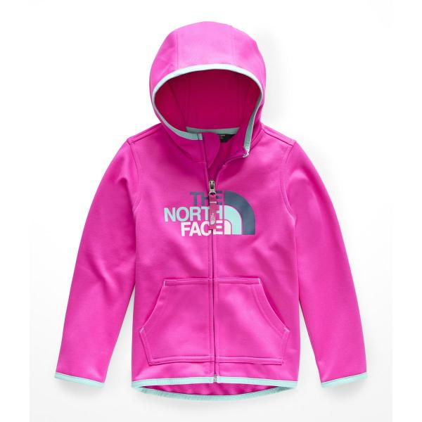 The North Face Toddlers' Surgent Full Zip Hoodie