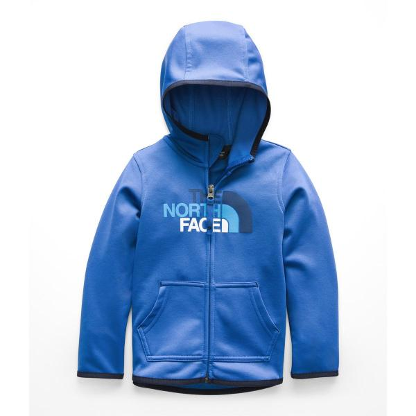 The North Face Toddlers' Surgent Full Zip Hoodie - Past Season
