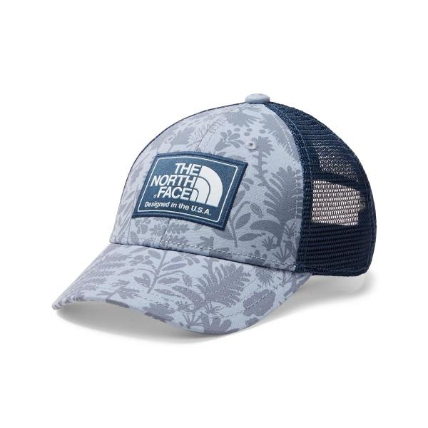 2725e22d835edc The North Face Youth Printed Mudder Trucker | Free Shipping