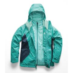 Girls' Kira Triclimate Jacket