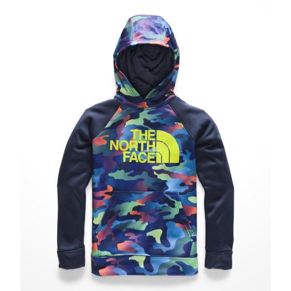 The North Face Boys' Surgent 2.0 Pullover Hoodie - Past Season