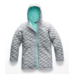 The North Face Girls' ThermoBall Parka - Past Season