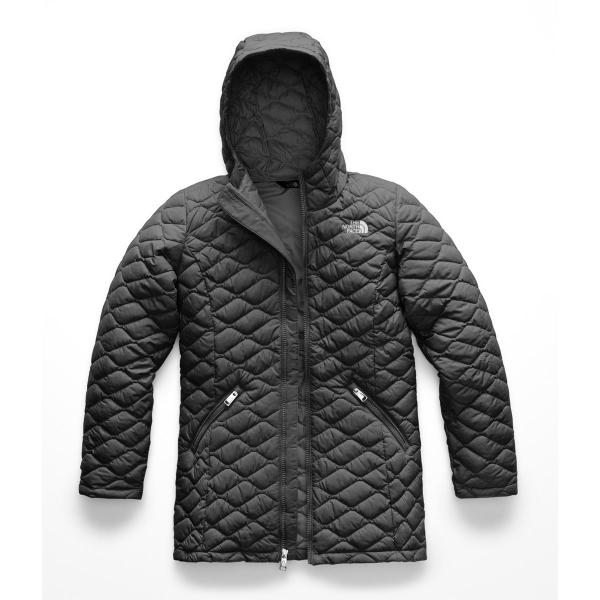 The North Face Girls' ThermoBall Parka