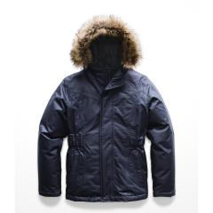 Girls' Greenland Down Parka - Past Season